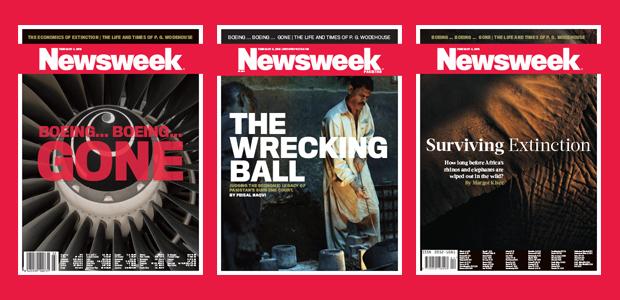 Newsweek-AG